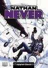 Nathan Never 11 / Uzayda Kabus