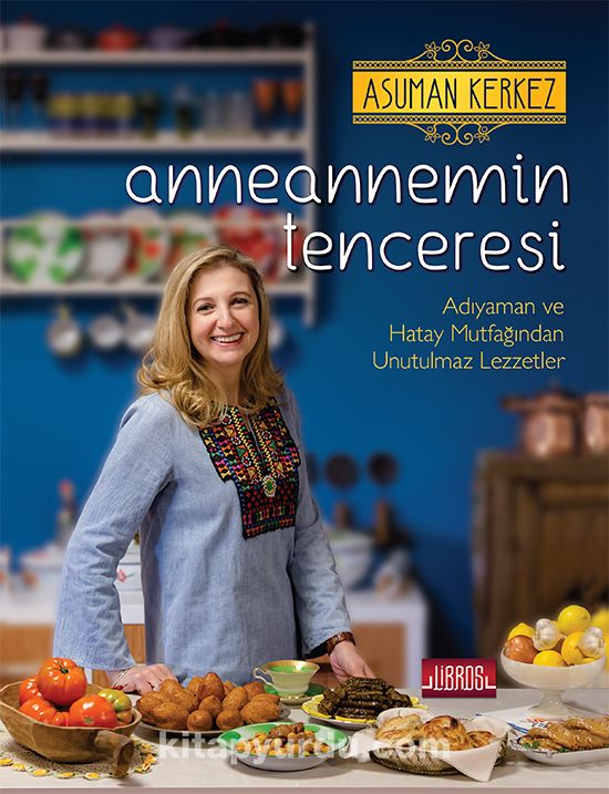 Anneannemin Tenceresi - Asuman Kerkez pdf epub