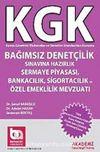 KGK Bağımsız Denetçilik Sınavına Hazırlık Sermaye Piyasası, Bankacılık, Sigortacılık ve Özel Emeklilik Mevzuatı