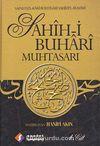 Sahih-i Buhari Muhtasarı (3 Cilt Takım) (2. Hamur) & Safvetu'l-Kari Bi İhtisari Sahihi'l-Buhari