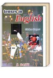 Tenses in English
