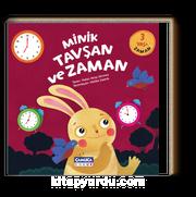 Minik Tavşan ve Zaman (Zaman)