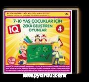 7-10 Yaş Çocuklar İçin IQ Zeka Geliştiren Oyunlar 4