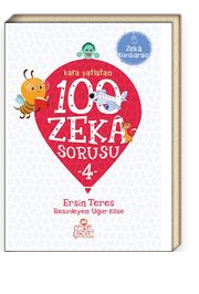 Kafa Patlatan 100 Zeka Sorusu -4