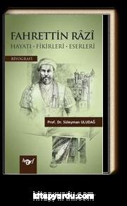 Fahrettin Razi & Hayatı-Fikirleri-Eserleri