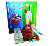 Bak - Diz - Boz (3-5 Yaş Simple)