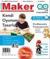 Stem Maker Magazine Sayı:4 Ocak 2017
