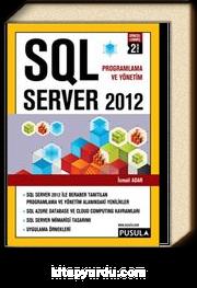 SQL Server 2012 Programlama ve Yönetim