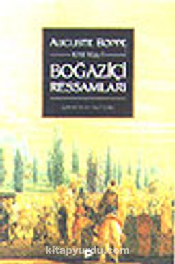 XVIII. Yüzyıl Boğaziçi Ressamları KOD:8-H-13