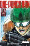 One-Punch Man - Cilt 5 / Tek Yumruk