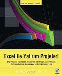 Excel ile Yatırım Projeleri - Dr. Arman T. Tevfik pdf epub