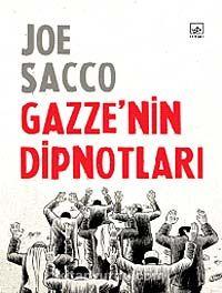 Gazze'nin Dipnotları (Karton Kapak) - Joe Sacco pdf epub