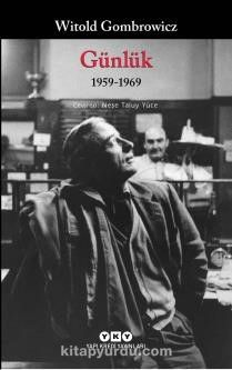 Günlük 1959-1969 (2.Cilt) - Witold Gombrowicz pdf epub