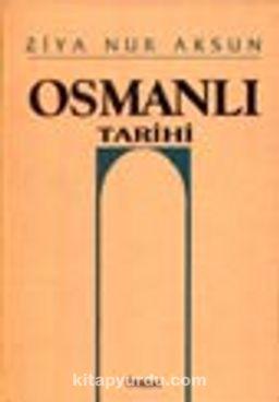 Osmanlı Tarihi Osmanlı Devleti'nin Tahlilli Tenkidli Siyasi Tarihi (6 Cilt Takım)