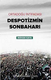 Despotizmin Sonbaharı - Rıdvan Kaya pdf epub