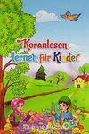 Kur'an Elifbası (Koranlesen Lernen für Kinder) (Almanca)