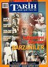 Tarih ve Düşünce Dergisi / Sayı:34 Aralık 2002