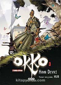 Okko / Hava Devri -3