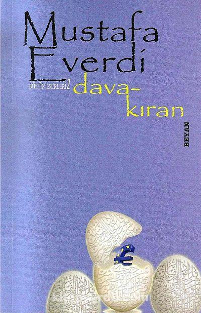 Dava Kıran - Mustafa Everdi pdf epub