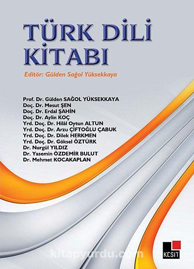 Türk Dili ve Kitabı - Aylin Koç pdf epub