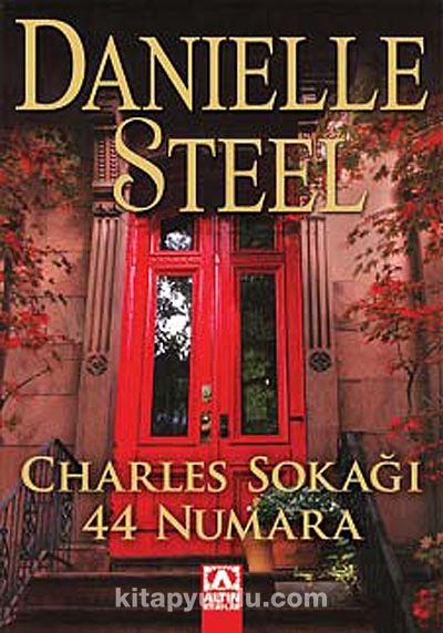 Charles Sokağı 44 Numara - Danielle Steel pdf epub