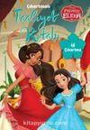 Disney Prenses Elena Çıkartmalı Faaliyet Kitabı