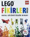Lego Fikirler Kitabı - Hayal Gücünü Özgür Bırak