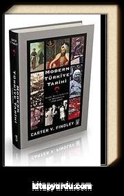Modern Türkiye Tarihi (1789-2007)Ciltli