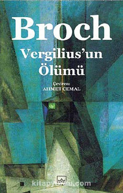 Vergilius'un Ölümü - Hermann Broch pdf epub