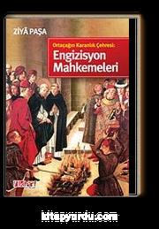 Ortaçağın Karanlık Çehresi: Engizisyon Mahkemeleri
