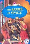 The Barber of Seville +MP3 CD (YLCR-Level 6)