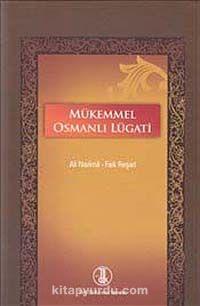 Mükemmel Osmanlı Lügati -  pdf epub