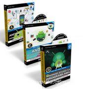 Android Eğitim Seti (3 Kitap)