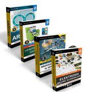 Elektronik Eğitim Seti (4 Kitap)