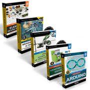Elektronik Eğitim Seti 2 (5 Kitap)