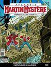 Martin Mystere 120 Kaptan Kidd'in Hazinesi