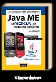 Java ME ile Nokia için Uygulama Geliştirme