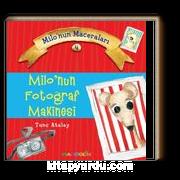 Milo'nun Fotoğraf  Makinesi / Milonun Maceraları 4