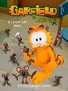 Fareler Cirit Atınca - Garfield İle Arkadaşları 5