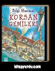 Korsan Gemileri / Bilgi Hazinesi