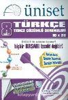 8. Sınıf TEOG 2 Türkçe Çözümlü 10x20 Denemeleri