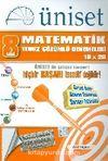 8. Sınıf TEOG 2 Matematik Çözümlü Denemeleri 10x20