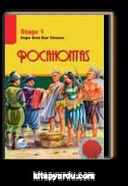 Pocahontas (Stage 1)  (Cd'siz)