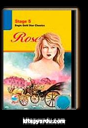Rose (Stage 5) Cd'siz