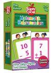 Flaş Kartlar - Matematik Kahramanları & Oyna-Eğlen-Öğren-Zeka Geliştir (5-9 Yaş)