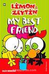 Limon ile Zeytin / My Best Friend (cep boy)