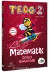 8. Sınıf TEOG 2 Matematik Tamamı Çözümlü Soru Bankası