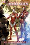 Iron Man - Demir Adam Cilt 6 / Stark Yükseliyor 2