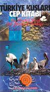 Türkiye Kuşları Cep Kitabı & The Pocket Book for Birds of Türkiye