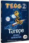 8. Sınıf TEOG 2 Türkçe Tamamı Çözümlü Soru Bankası
